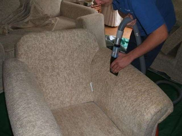 Upholstery Cleaners Bridlington
